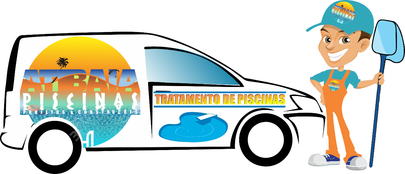 Servico de Limpeza e Tratamento de Piscinas