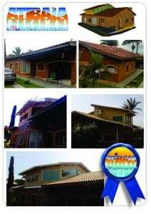 Empresa de construção de casas em Atibaia e região.