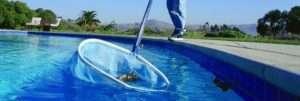 O que garante que minha piscina esteja sempre limpa e saudável?