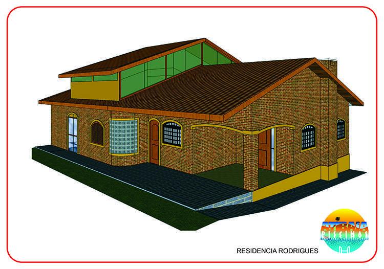 modelo-de-construcao-de-residências-em-atibaia