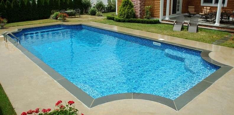Constru o e instala o piscinas de fibra atibaia piscinas for Modelos de piscinas artesanales